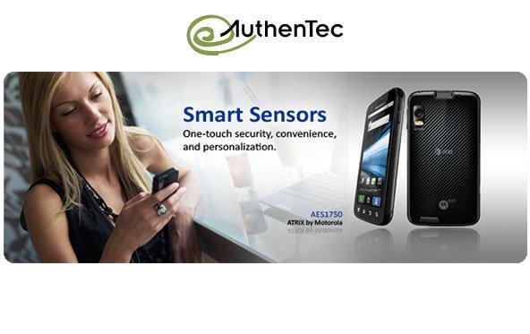 Apple übernimmt Sicherheits-Spezialisten AuthenTec