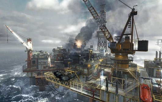Call of Duty - Modern Warfare 3: Infos zu den verbleibenden Content Packs