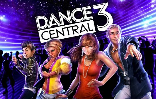 Dance Central 3: Tracklist enthüllt
