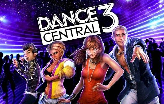 Dance Central 3: Demo steht zum Download bereit