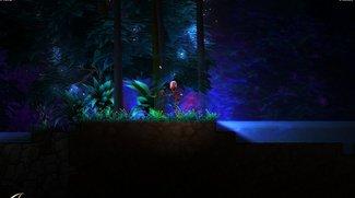 Darkout: Terraria auf Droge?