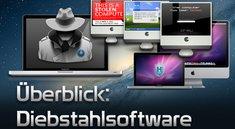 Diebstahlsoftware für OS X: Vier Produkte im Vergleich