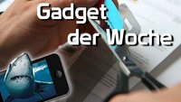 Eassee 3D Upgrade-Kit für iPhone (Test): Gadget der Woche