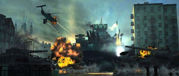 End of Nations: Termin des dritten Beta Events bekannt