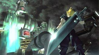 Final Fantasy VII: Im neuen Trailer für die PS4 angekündigt