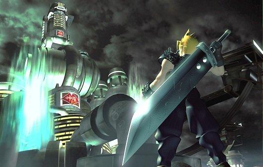 Final Fantasy VII jetzt auf Steam - mit Achievements