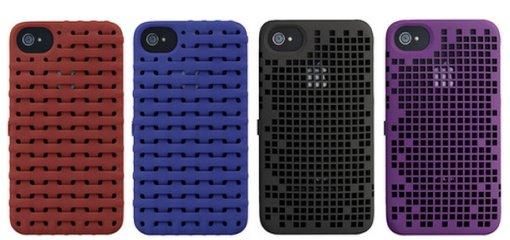 Freshfiber 3D-iPhone Hüllen Beispiele