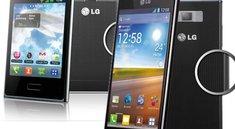 Testbericht zum LG P700 L7