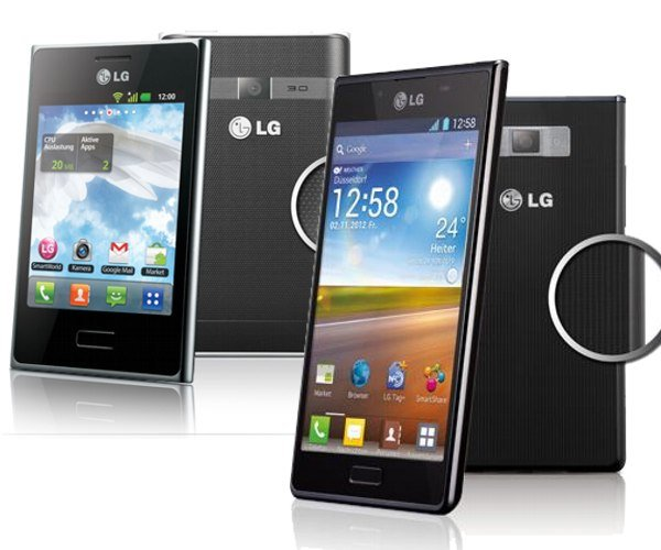 Der Test – LG L3 vs. LG L7 erster Eindruck