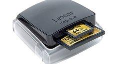 Lexar-Kartenleser mit USB-3.0-Port wird kompatibel mit neuen Macs