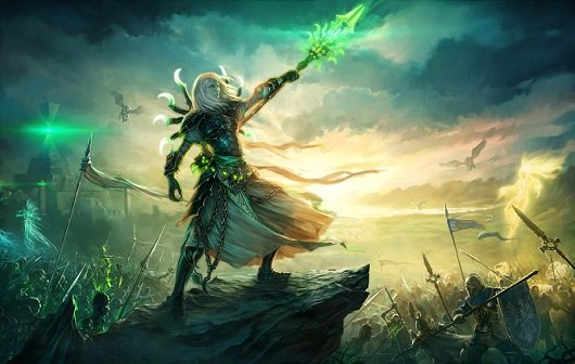 Might and Magic - Heroes Online: Der nächste free-to-play Titel?