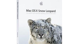 Keine Updates mehr für OS X Snow Leopard