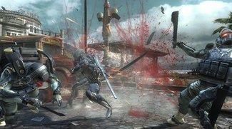 Metal Gear Rising - Revengeance: Drei neue Gameplay-Videos veröffentlicht