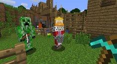 Minecraft - Xbox 360 Edition: Update 1.7.3 ist da