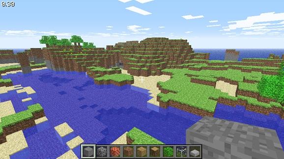 MINECRAFT SPIELE Kostenlos - Minecraft spielen video