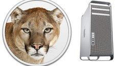 Anleitung: Mountain Lion auf Mac Pro 1,1 installieren