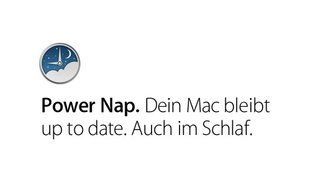 MacBook Air: Update reicht Power Nap für Mountain Lion nach