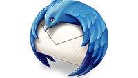 Mozilla Thunderbird: Geänderte oder beendete Weiterentwicklung?