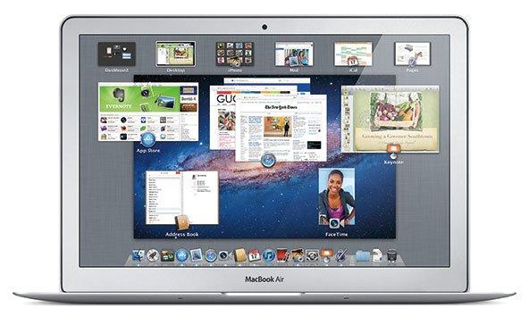 Mac-Verkäufe erholen sich nach MacBook-Updates im Juni