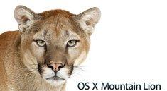 OS X Mountain Lion 10.8.1: Apple bereitet erstes Update vor