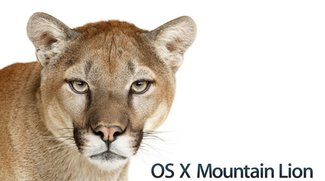 Mountain Lion: Drei Millionen Downloads in vier Tagen