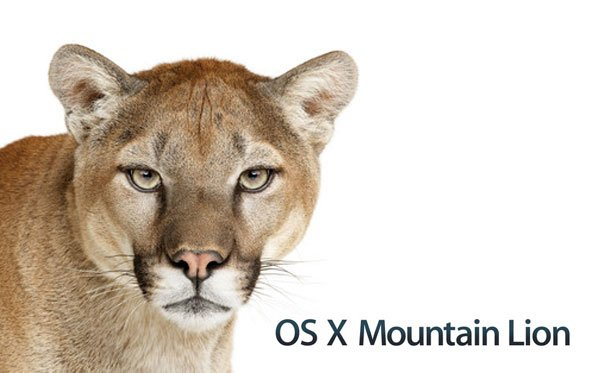 OS X Mountain Lion: Update 10.8.2 behebt Batterielaufzeit-Problem