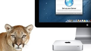 OS X Mountain Lion: Websharing reaktivieren