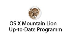 Kostenlose Mountain Lion Updates: Lange Wartezeiten, fehlerhafte Codes