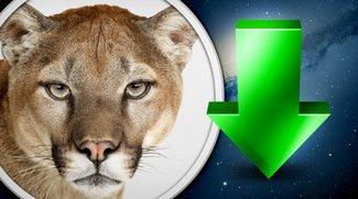 Apple veröffentlicht OS X Mountain Lion / Download im Mac App Store