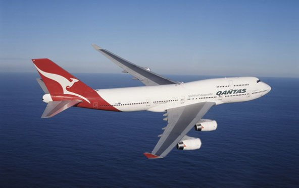 Qantas: Adieu BlackBerry – Hallo iPhone und iPad