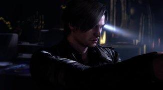 Resident Evil 6: TGS Trailer zum Zombie-Titel