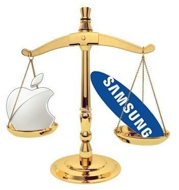 Apple gegen Samsung: Experte sieht Verletzung der Apple-Design-Patente