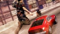 Sleeping Dogs: Exklusiver Bonus für Just Cause Fans