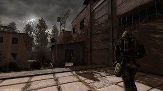STALKER: GSC Game World bestreitet Verkauf der Rechte