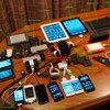 Teures Gepäck: Ein Blick in Steve Wozniaks Rucksack