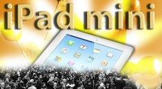 iPad mini: eine Vision aus München