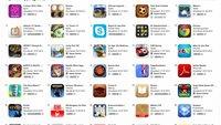 Top-iPhone-Apps: Sicherheitsbedenken durch Nutzung der UDID