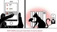 Belkin WeMo: iPhone-gesteuerte Steckdose