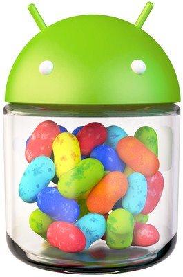 Android 4.1/Jelly Bean: SDK jetzt offiziell zum Download bereit