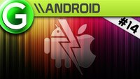 Android vs. Apple: Google Now, defekte Apps und Galaxy-Nexus-Verbot