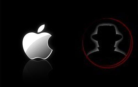 Apple auf der Black-Hat-Konferenz: Teilnehmer wenig begeistert