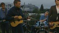 """Blur: Zwei neue Songs - """"Puritan"""" und """"Under The Westway"""" hier im Video"""