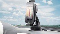TomTom: Neue Car Kits für iPhone und weitere Smartphones