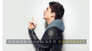 "Conor Maynard: Newcomer des Jahres? Single ""Vegas Girl"" im Stream"