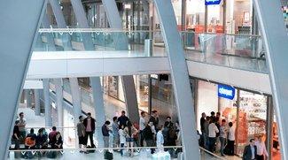 Cyberport: Größter Store öffnet heute in Hamburg (Interview)