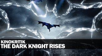 The Dark Knight Rises - Kinokritik - Gut, aber nicht gut genug