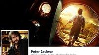 """""""Der Hobbit"""" kommt in drei Teilen: Wird Peter Jackson der neue George Lucas?"""