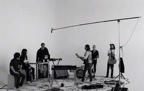 """George Harrisons Sohn: Neues Album von thenewno2, Gratis-Download """"Make It Home"""""""