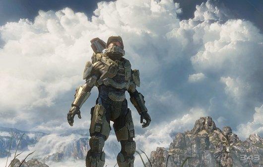 Halo 4: Wird Microsofts Surface unterstützen