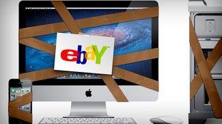 10 Tipps für eBay: iPhone, iPod, Mac und iPad verkaufen